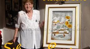 Premio Rotonda 2013, Siliana Lenzi