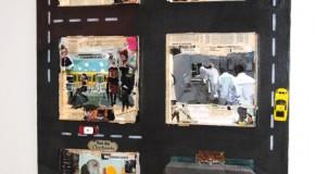 Premio Rotonda 2013, Andrea Conti. (Vince il Premio Luschi)