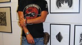 Premio Rotonda 2013, Andrea Paglino