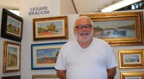 Premio Rotonda 2013, Cesare Braccini