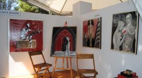 Premio Rotonda 2013, Cinzia Biagini