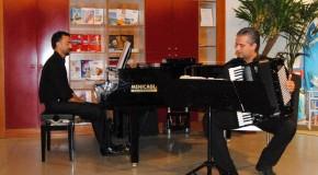 Effetto Venezia 2013, Diego Terreni e Massimo Signorini