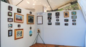Premio Rotonda 2013, Federico Lischi