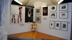 Premio Rotonda 2013, Francesca Castro