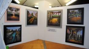 Premio Rotonda 2013, Francesca Ghelarducci