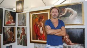 Premio Rotonda 2013, Gianluca Mantovani