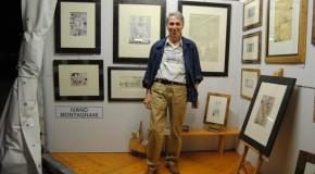 Premio Rotonda 2013, Ivano Montagnani