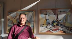 Premio Rotonda 2013, Mario Gavazzi