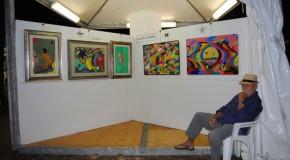 Premio Rotonda 2013, Mauro Marini