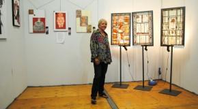 Premio Rotonda 2013, Paola Turio
