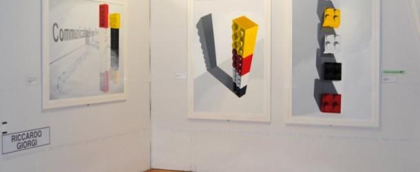 Premio Rotonda 2013, Riccardo Giorgi