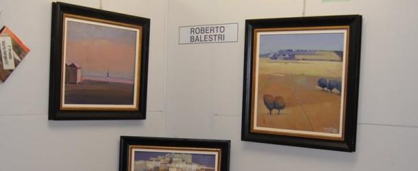Premio Rotonda 2013, Roberto Balestri