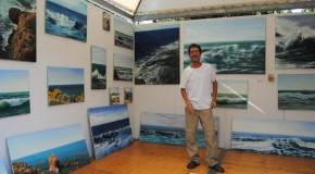 Premio Rotonda 2013, Stefano Urzi