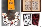 LIBRO E SEGNALIBRI  a cura dello Studio Gennai – Arte Fuori Centro – (17/09 – 04/10)