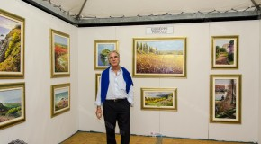 Premio Rotonda 2013, Giuseppe Pierozzi