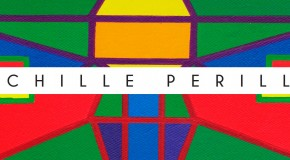 ACHILLE PERILLI – DEI MODI DEL DIPINGERE L'INVISIBILE – NAPOLI – (24/10 – 07/12)