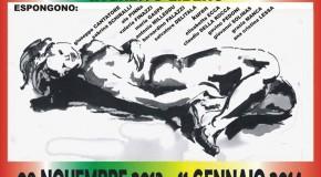 Elisabetta Ecca alla PICASSARTE GALLERY – Il Nudo Vissuto solo come Arte – Nuoro – (09/11 – 11/01)