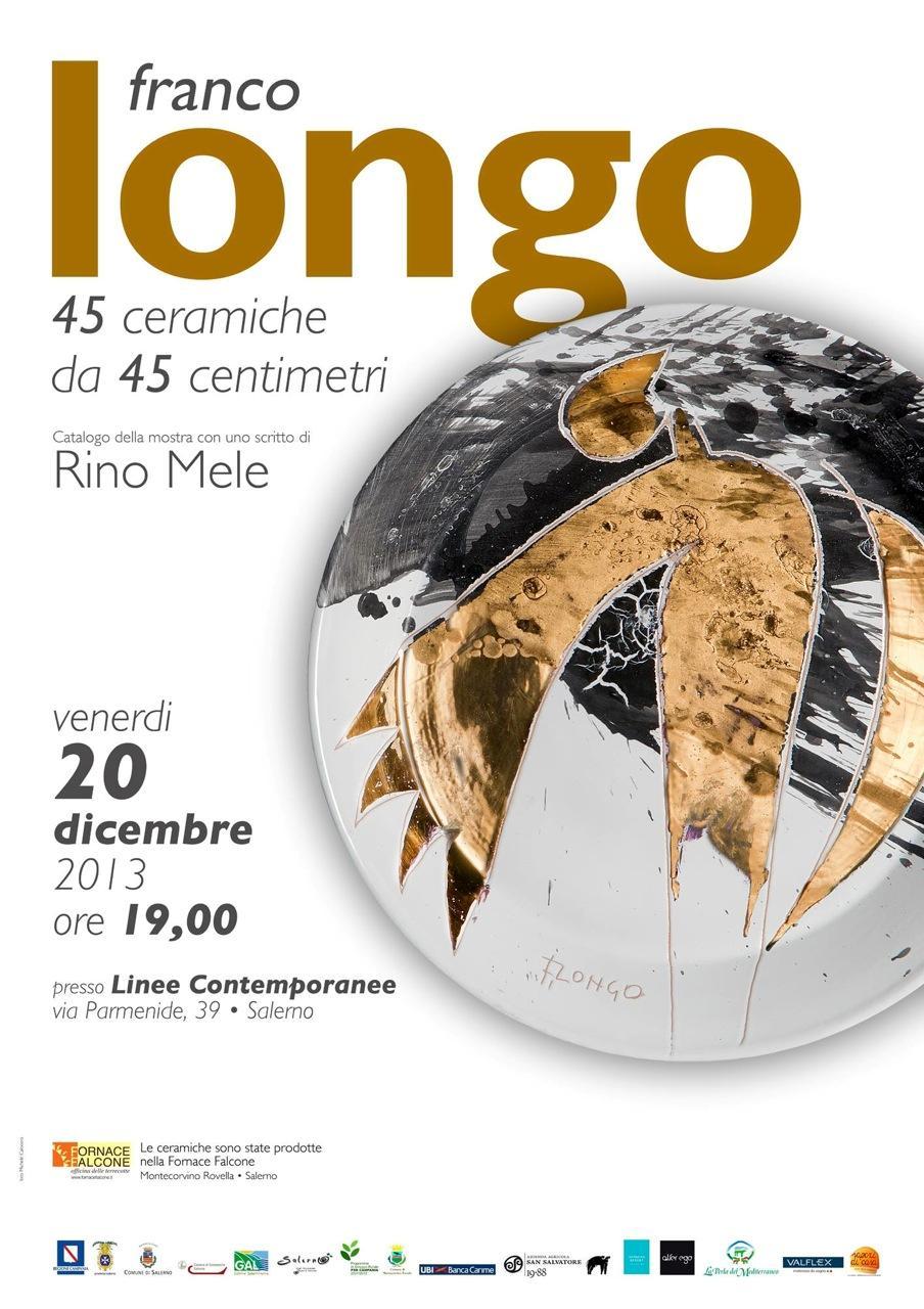 Galleria d\' Arte Livorno – Mostre Eventi Toscana – FRANCO LONGO ...