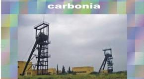 Elisabetta Ecca a Carbonia – 75 anniversario della nascita della Città – Collettiva alla Miniera – (17/12 – 20/01)