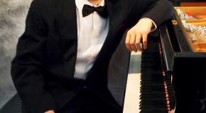 Andrea Trovato – Concerto al Nuovo Teatro delle Commedie – Livorno – 8/01