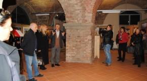 La Rotonda alla Fortezza Nuova – Livorno