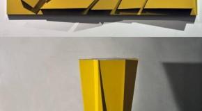 Osservazione 2014 – Marcello Rossetti – Arte Fuori Centro – Roma – (28/01 – 14/02)