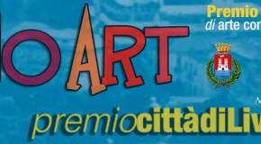 """Sono aperte le iscrizioni all' Associazione Ro-Art e alla partecipazione al """"Premio città di Livorno"""".  Quest'anno la """"Rotonda"""" è anticipata a luglio!"""