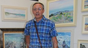 BIAGIO CHIESI PARTECIPA AL PREMIO ROTONDA LIVORNO 2014