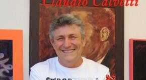CLAUDIO CALVETTI PARTECIPA AL PREMIO ROTONDA LIVORNO 2014
