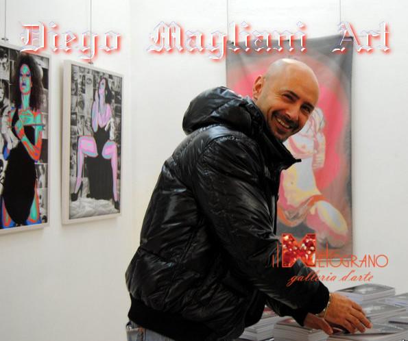 diego magliani by il melograno