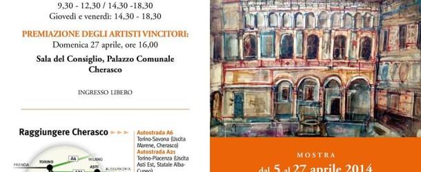 FABRIZIO GAVATORTA AL PREMIO REVIGLIO – CHERASCO – 05/04 – 27/04