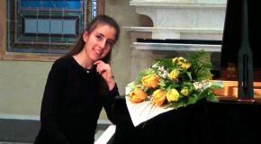 CONCERTO AL TEATRO C – IL PIANOFORTE DI CATERINA BARONTINI – LIVORNO – 5 MARZO