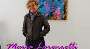MARIA LORENZELLI PARTECIPA AL PREMIO ROTONDA LIVORNO 2014