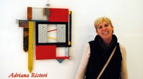 Premio Rotonda 2013, Adriana Ristori