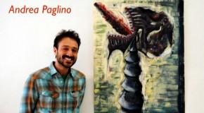 ANDREA PAGLINO PARTECIPA AL PREMIO ROTONDA LIVORNO 2014
