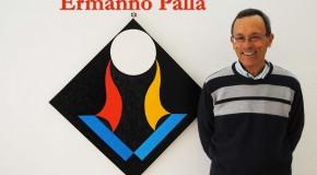 ERMANNO PALLA PARTECIPA AL PREMIO ROTONDA LIVORNO 2014