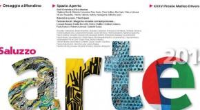 FABRIZIO GAVATORTA -SALUZZO ARTE 2014 – 19° RASSEGNA DI ARTE CONTEMPORANEA – 18/04 – 04/05