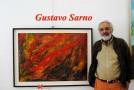 GUSTAVO SARNO PARTECIPA AL PREMIO ROTONDA 2014