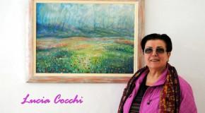 LUCIA COCCHI PARTECIPA AL PREMIO ROTONDA LIVORNO 2014