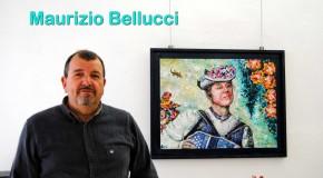 MAURIZIO BELLUCCI PARTECIPA AL PREMIO ROTONDA LIVORNO 2014