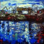 Porto industriale