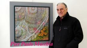 PIER PAOLO MACCHIA PARTECIPA AL PREMIO ROTONDA LIVORNO 2014