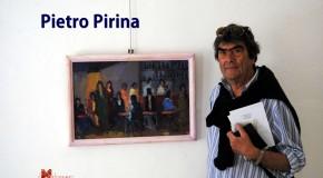 PIETRO PIRINA PARTECIPA AL PREMIO ROTONDA 2014
