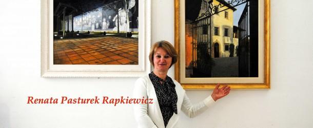 RENATA PASTUREK RAPKIEWICZ PARTECIPA AL PREMIO ROTONDA LIVORNO 2014