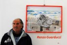 RENZO GUARDUCCI PARTECIPA AL PREMIO ROTONDA LIVORNO 2014