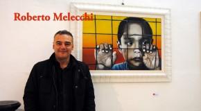 ROBERTO MELECCHI PARTECIPA AL PREMIO ROTONDA LIVORNO 2014