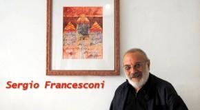 SERGIO FRANCESCONI PARTECIPA AL PREMIO ROTONDA LIVORNO 2014