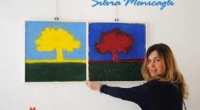 SILVIA MENICAGLI PARTECIPA AL PREMIO ROTONDA LIVORNO 2014