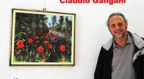 Claudio Galigani partecipa al Premio Rotonda Livorno 2014