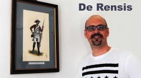 Stefano De Rensis sarà al Premio Rotonda Livorno 2014